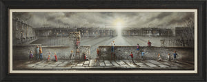Field of Dreams - 2014 - Bob Barker -Sold Out - Antidote Art