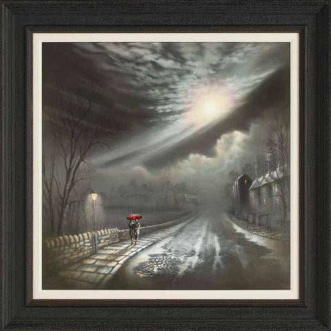 Whatever The Weather - 2014 - Bob Barker - Antidote Art