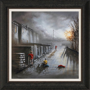 The Keeper - 2013 - Bob Barker - Antidote Art