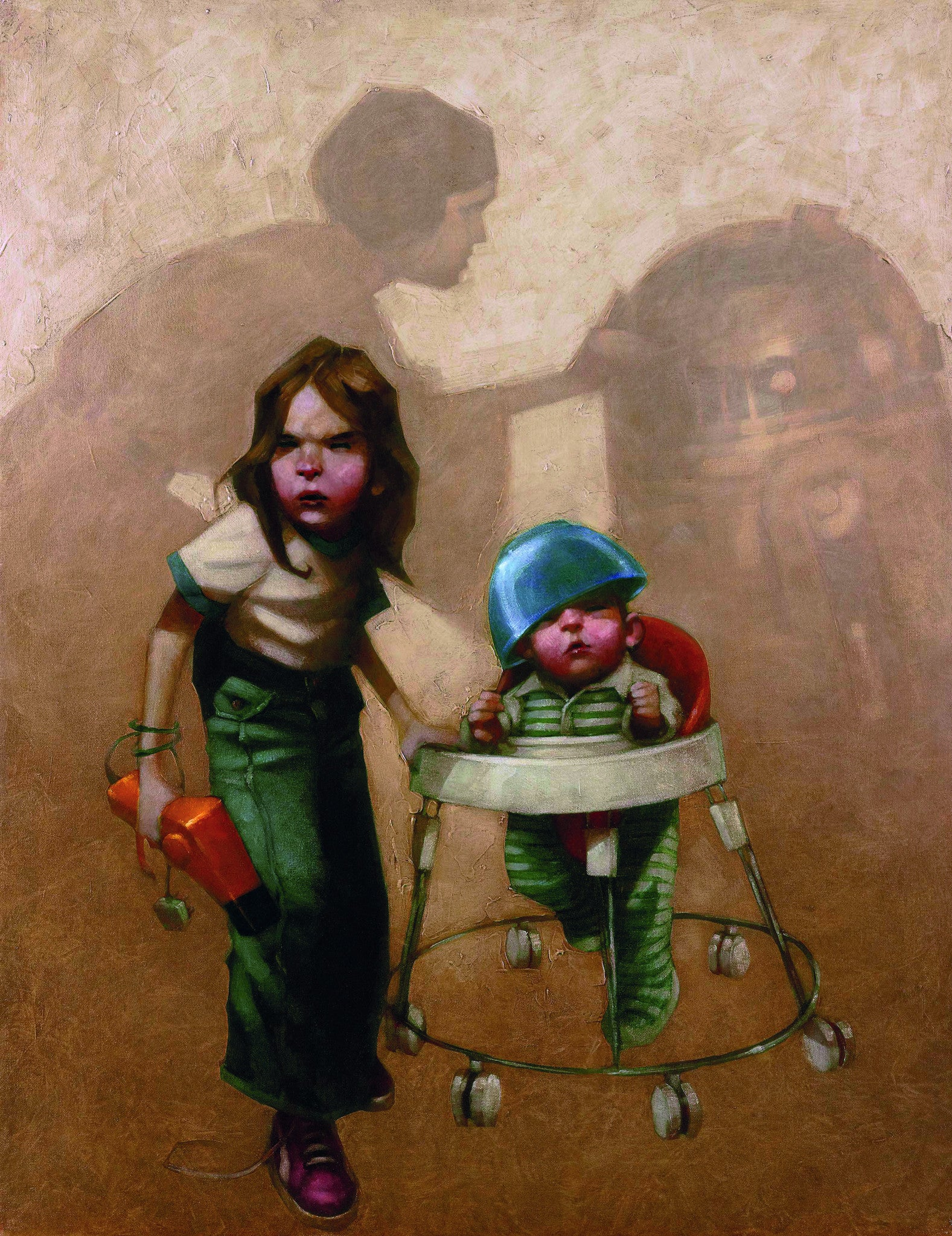 I Need Your Help R2... - 2014 - Craig Davison - Antidote Art