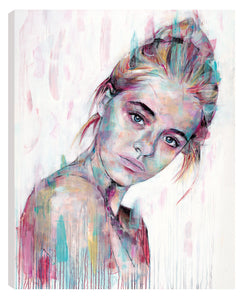 Harlequin Dream - 2015 - David Rees - Antidote Art