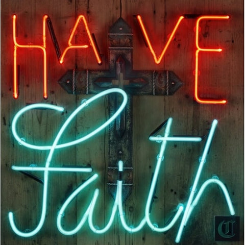Have Faith - Courty