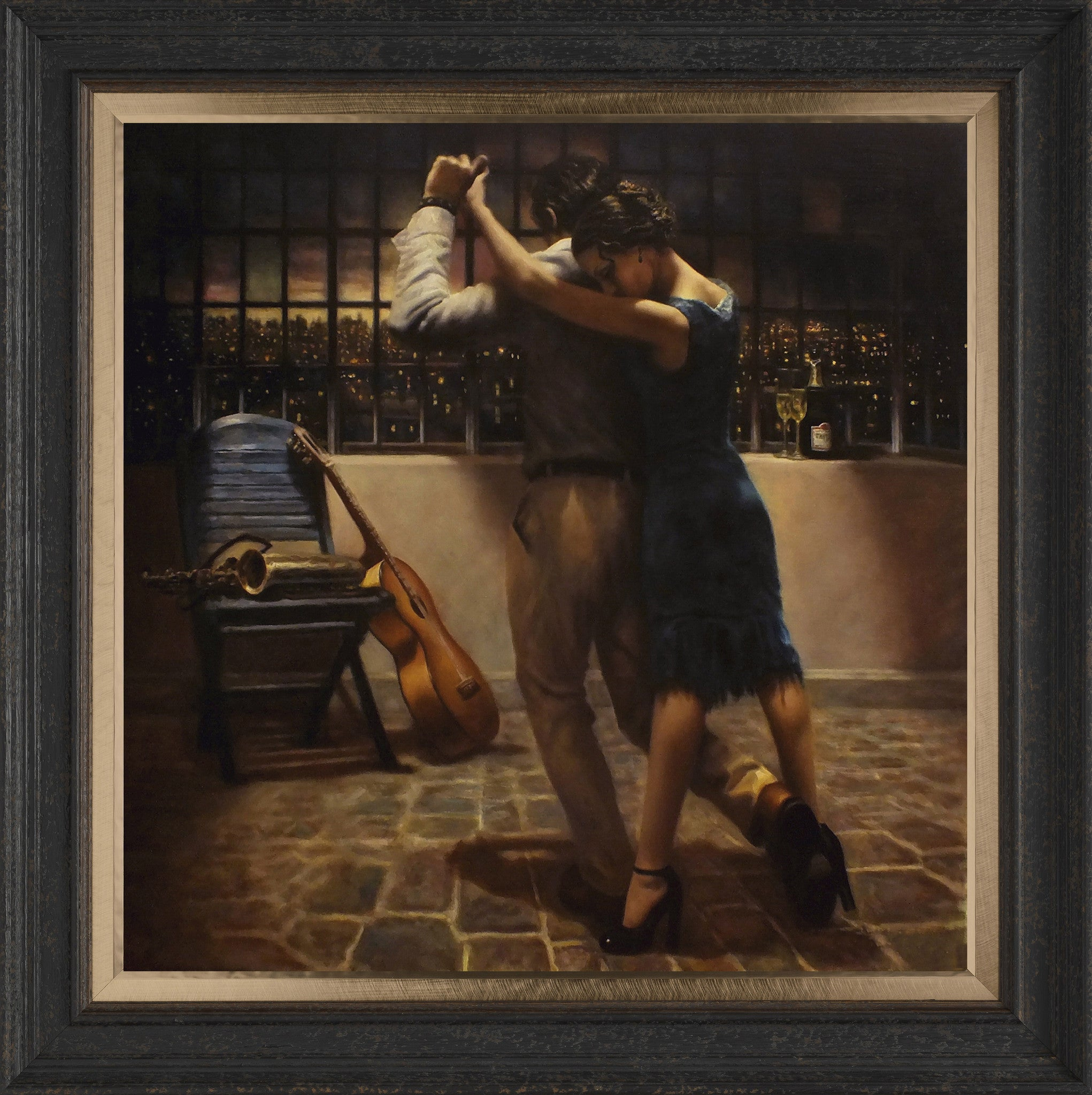 Room at the Top - 2014 - Hamish Blakely - Antidote Art