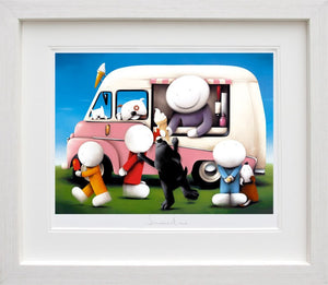 Summer Time - Doug Hyde