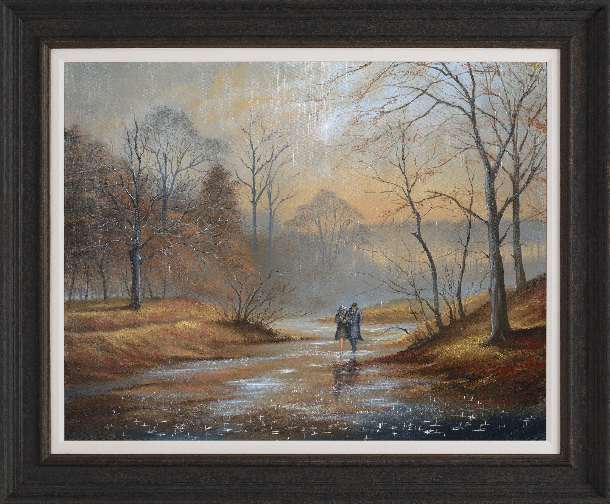 Warm and Glowing - 2014 - Jeff Rowland - Low Availability - Antidote Art