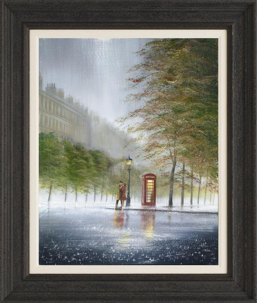 At the end of the Avenue - 2016 - Jeff Rowland - Antidote Art