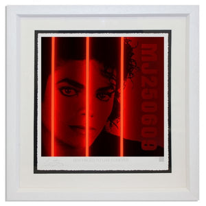 Michael Jackson - Life Series - Courty