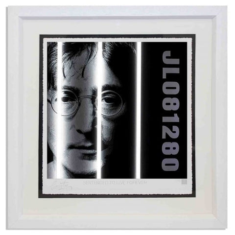 John Lennon - Life Series - Courty