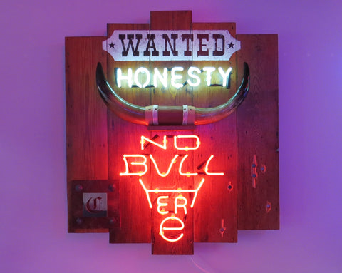 No Bull - 2015 - Courty - Antidote Art - 1