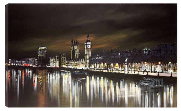 Light It Up London - 2015 - Paul Kenton - Antidote Art