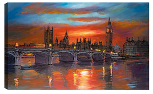 Westminster Moods - 2015 - Paul Kenton - Antidote Art
