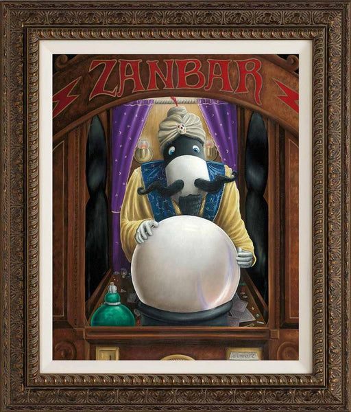 Zanbar - 2013 - Peter Smith - Antidote Art
