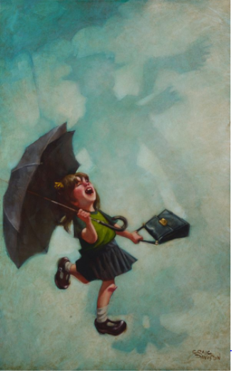 Craig Davison - Practically Perfect in Every Way