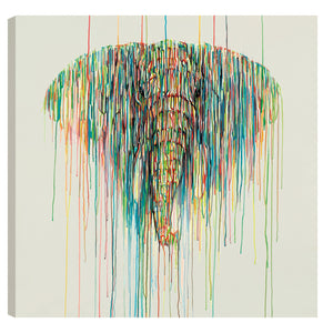 Flood - 2015 - Robert Oxley - Antidote Art