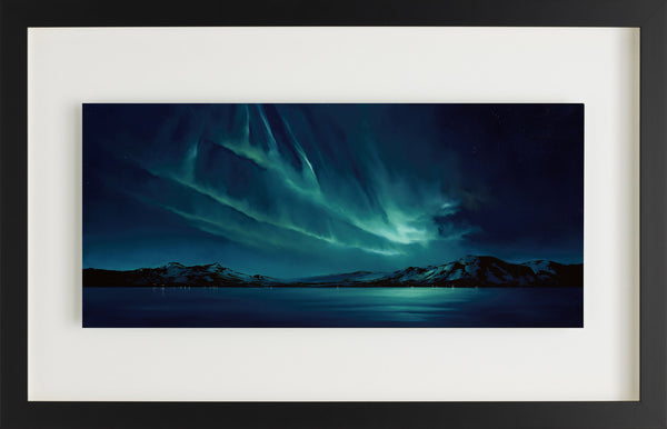 Aurora - 2015 - Richard Rowan - Antidote Art