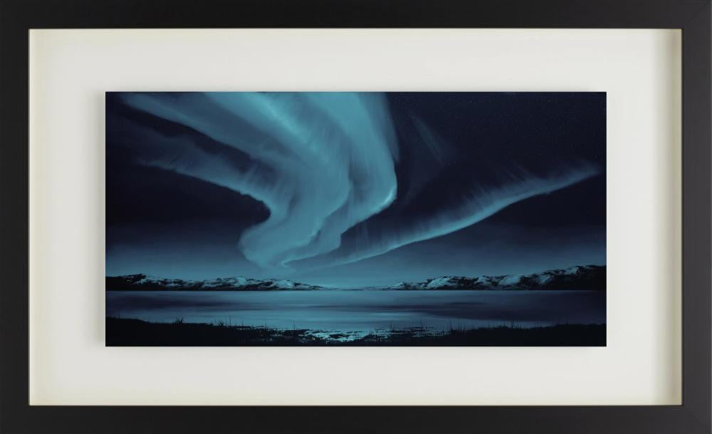 Borealis Blue - 2016 - Richard Rowan - Antidote Art