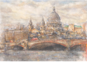 Saint Pauls - Gary Benfield