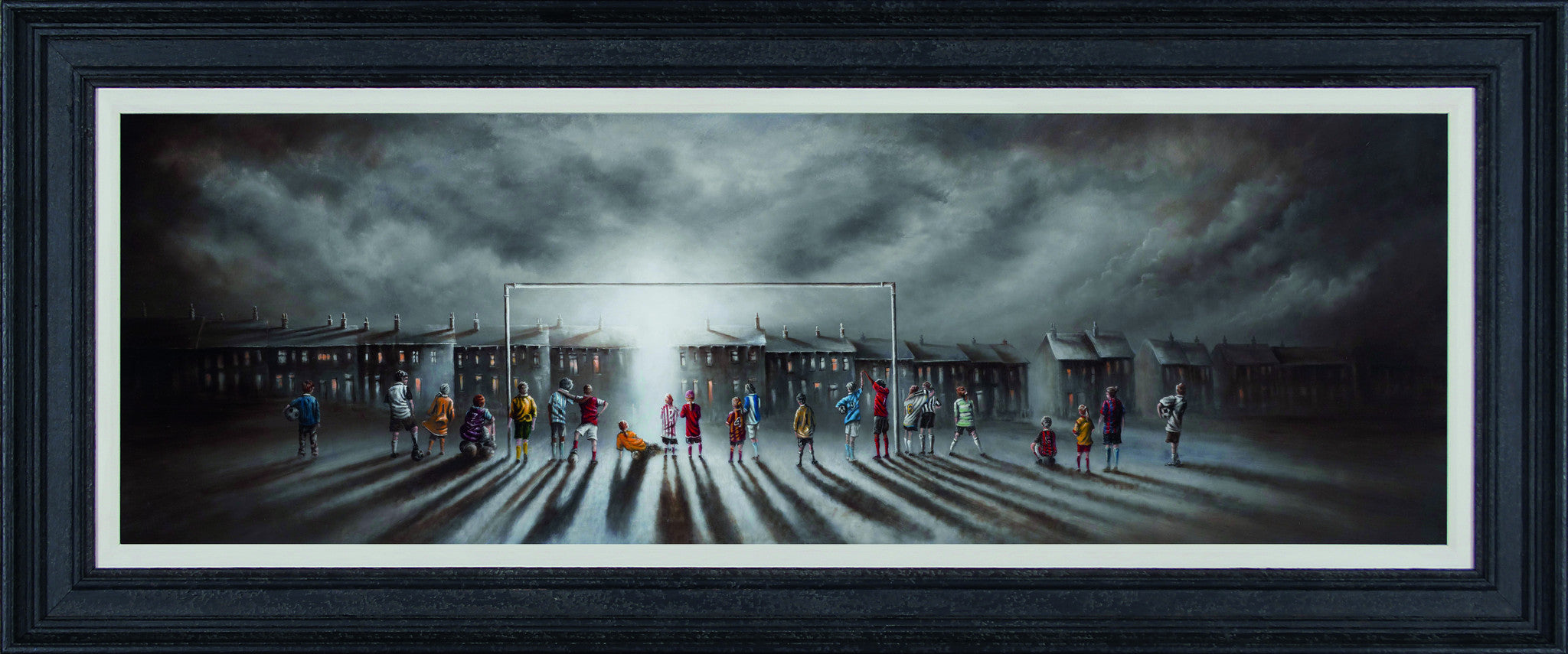 The Passion - 2013 - Bob Barker - Antidote Art