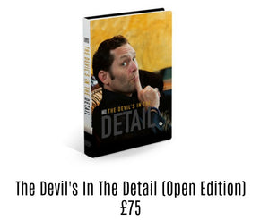 The Devil's In The Detail - Todd White