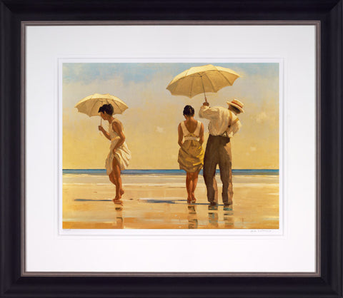 Mad Dogs (Large) - Jack Vettriano - Antidote Art