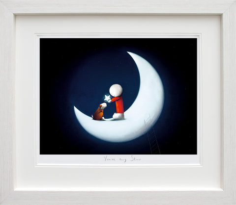 You're My Star - Doug Hyde