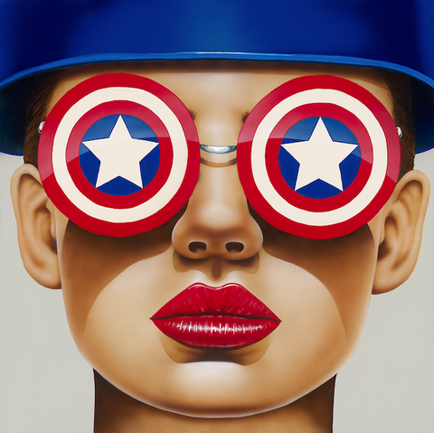 Star Struck - 2015 - Scott Rohlfs - Antidote Art
