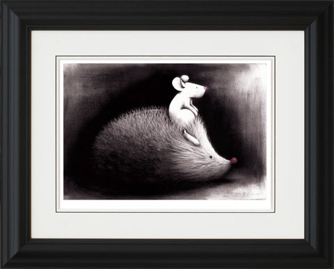 Ramblers - Doug Hyde - Sold Out - Antidote Art