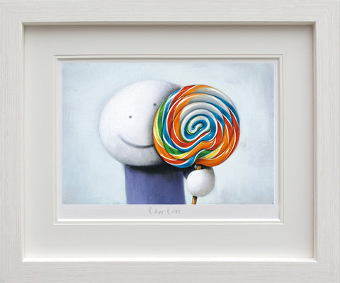 Lollipop, Lollipop - Doug Hyde