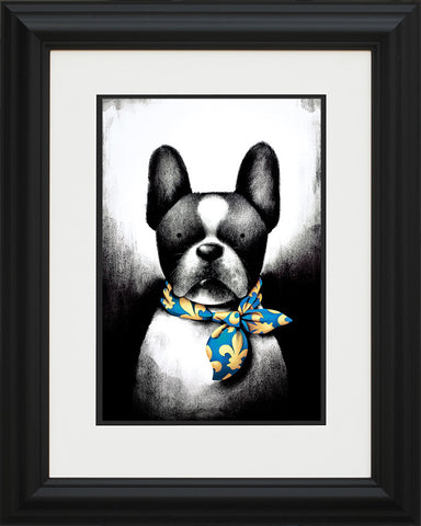 Parisian Chic - Doug Hyde