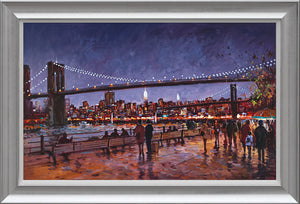 Brooklyn Bridge - 2015 - Henderson Cisz - Antidote Art