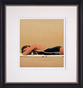 Scorched - Jack Vettriano - Antidote Art