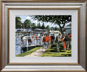 English Elegance - 2013 - Sherree Valentine Daines - Low Availability - Antidote Art