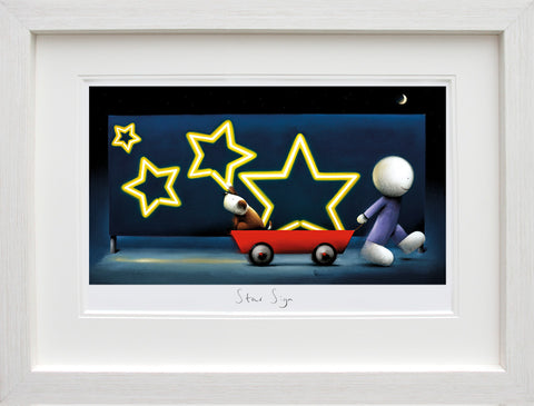 Star Sign - Doug Hyde