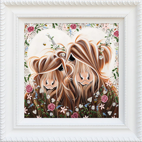 Blooming Love - Jennifer Hogwood