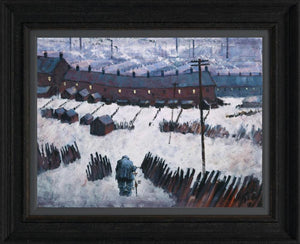 The Journey Home - 2011 - Alexander Millar - Antidote Art