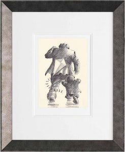 Reach For The Sky - 2010 - Alexander Millar - Antidote Art