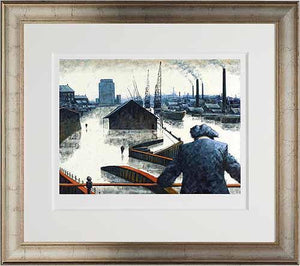 When The Boat Comes In - 2008 - Alexander Millar - Antidote Art