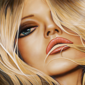 Candy Crush - 2015 - Scott Rohlfs - Antidote Art