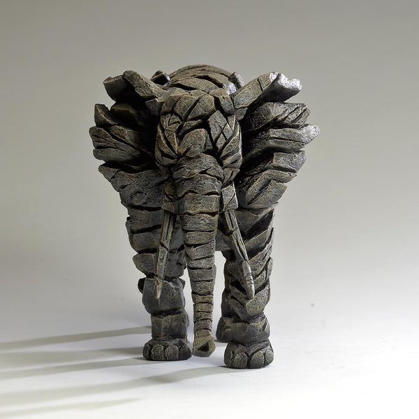 Elephant Figure (Golden) - Edge - Antidote Art - 3
