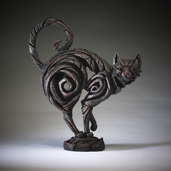 Cat (Copper Brown) - Edge - Antidote Art - 1