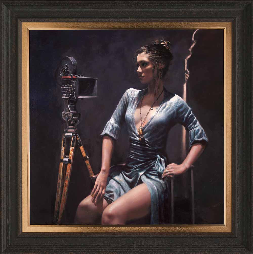 The Lost Reel - 2014 - Hamish Blakely - Low Availability, please check before ordering - Antidote Art
