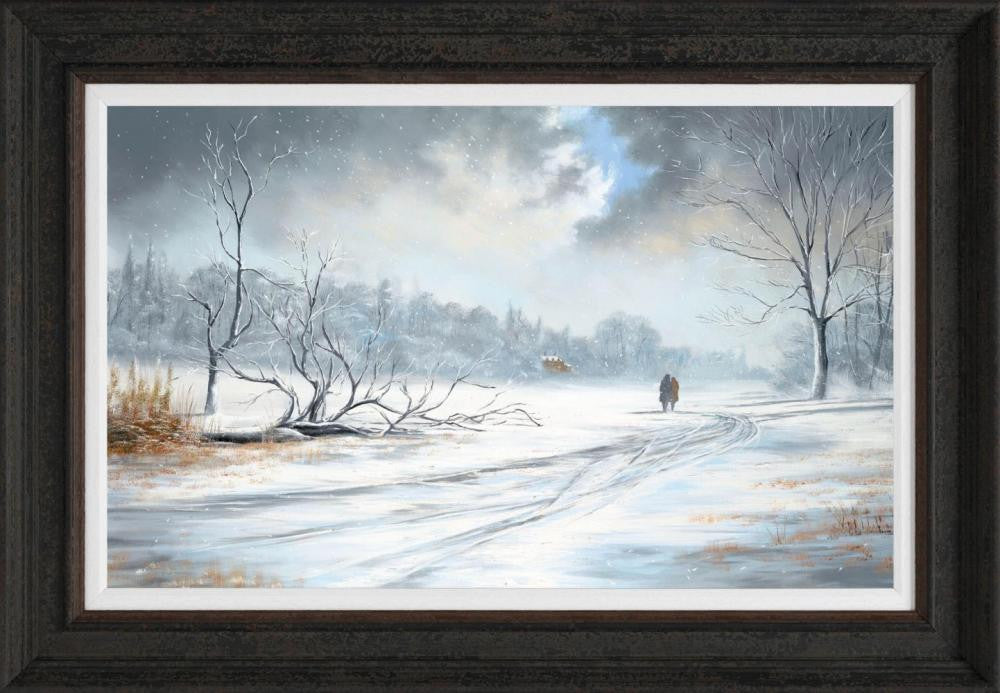 Whatever The Weather - 2013 - Jeff Rowland -Low Availability, please check before ordering - Antidote Art