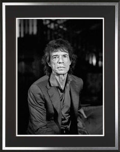 Portfolio of Four - Large - Mick, Keith, Charlie, Ronnie - 2014 - Michael Donald - Antidote Art - 1
