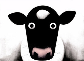 Moo - 2013 - Doug Hyde - Antidote Art