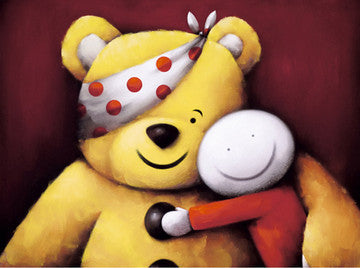 Pudsey - 2013 - Doug Hyde - Antidote Art