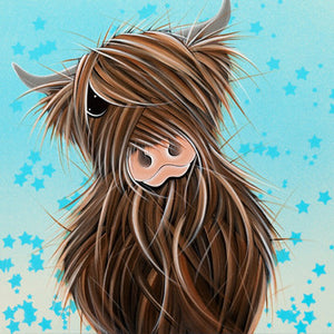 Little Star - 2014 - Jennifer Hogwood - Antidote Art