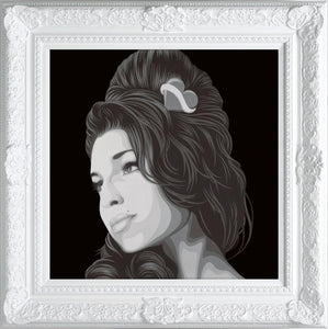 Amy - 2011 - Simon Claridge - Antidote Art