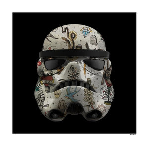 "Monica Vincent ""Storm Trooper"""