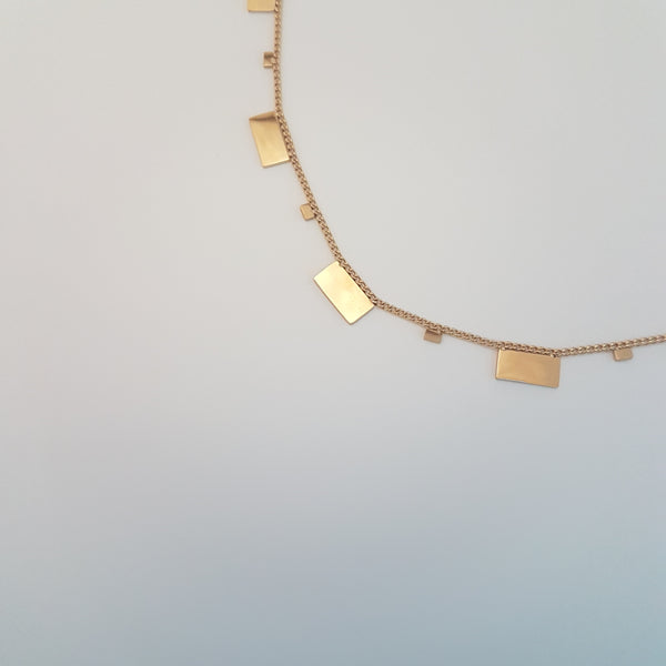 NAIROBI NECKLACE