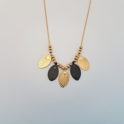 KRUGER NECKLACE